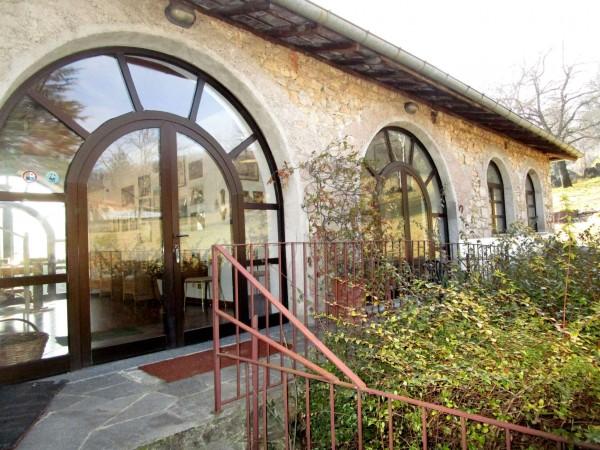 Rustico/Casale in vendita a Cassano Valcuvia, Via Dante, Arredato, con giardino, 800 mq - Foto 10