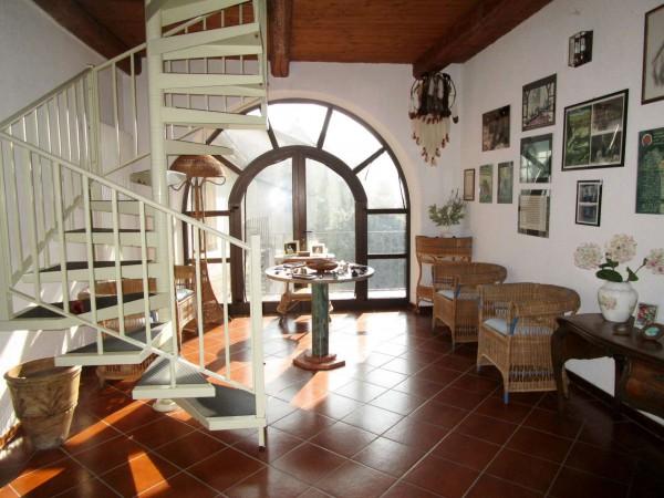 Rustico/Casale in vendita a Cassano Valcuvia, Via Dante, Arredato, con giardino, 800 mq - Foto 1