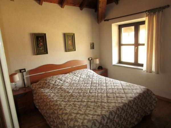 Rustico/Casale in vendita a Cassano Valcuvia, Via Dante, Arredato, con giardino, 800 mq - Foto 32