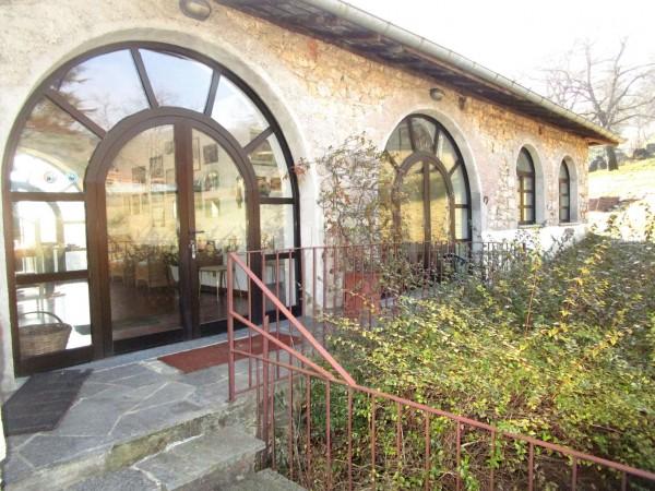 Rustico/Casale in vendita a Cassano Valcuvia, Via Dante, Arredato, con giardino, 800 mq - Foto 8