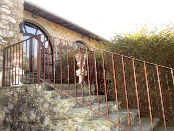 Rustico/Casale in vendita a Cassano Valcuvia, Via Dante, Arredato, con giardino, 800 mq - Foto 9