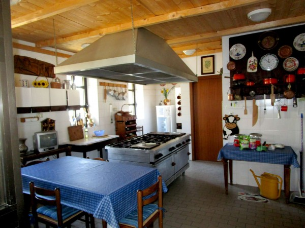 Rustico/Casale in vendita a Cassano Valcuvia, Via Dante, Arredato, con giardino, 800 mq - Foto 43