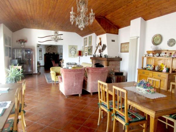 Rustico/Casale in vendita a Cassano Valcuvia, Via Dante, Arredato, con giardino, 800 mq - Foto 48