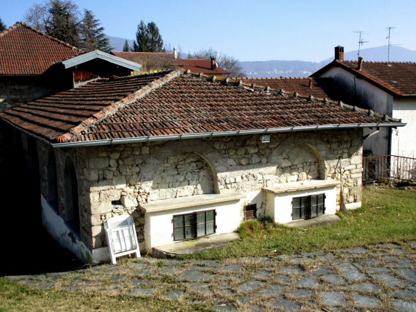 Rustico/Casale in vendita a Cassano Valcuvia, Via Dante, Arredato, con giardino, 800 mq - Foto 44