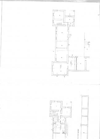 Rustico/Casale in vendita a Cassano Valcuvia, Via Dante, Arredato, con giardino, 800 mq - Foto 40