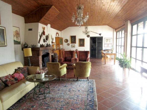 Rustico/Casale in vendita a Cassano Valcuvia, Via Dante, Arredato, con giardino, 800 mq - Foto 47