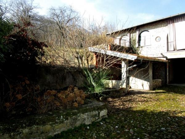 Rustico/Casale in vendita a Cassano Valcuvia, Via Dante, Arredato, con giardino, 800 mq - Foto 21