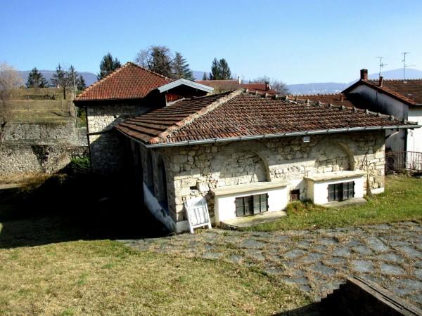 Rustico/Casale in vendita a Cassano Valcuvia, Via Dante, Arredato, con giardino, 800 mq - Foto 4