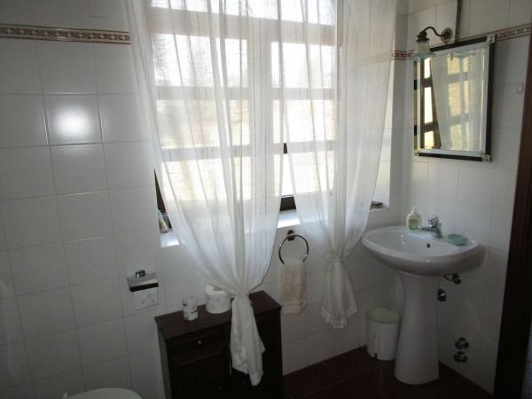 Rustico/Casale in vendita a Cassano Valcuvia, Via Dante, Arredato, con giardino, 800 mq - Foto 14