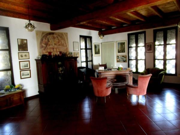 Rustico/Casale in vendita a Cassano Valcuvia, Via Dante, Arredato, con giardino, 800 mq - Foto 13