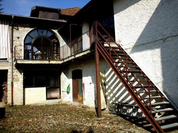 Rustico/Casale in vendita a Cassano Valcuvia, Via Dante, Arredato, con giardino, 800 mq - Foto 20