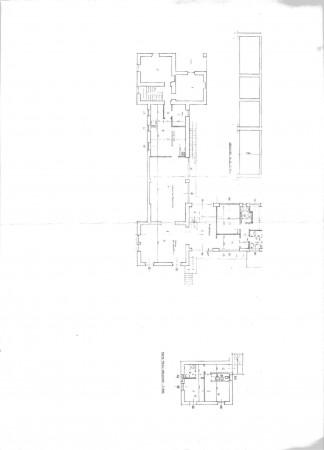 Rustico/Casale in vendita a Cassano Valcuvia, Via Dante, Arredato, con giardino, 800 mq - Foto 41