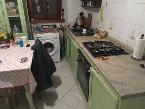 Bilocale in vendita a Arezzo, Petrognano, 55 mq