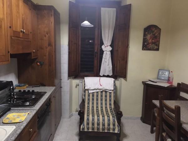 Appartamento in vendita a Arezzo, Petrognano, 75 mq