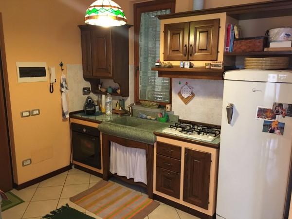 Appartamento in vendita a Arezzo, Saione, 48 mq