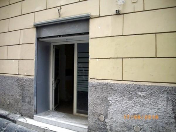Negozio in vendita a Napoli, Capodimonte