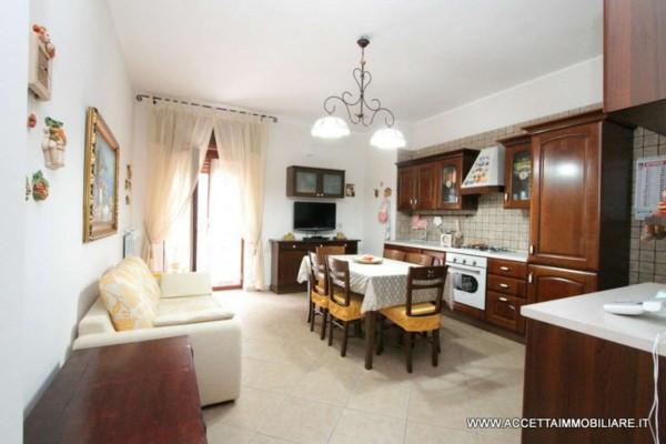 Appartamento in vendita a Taranto, Centrale, 80 mq - Foto 3