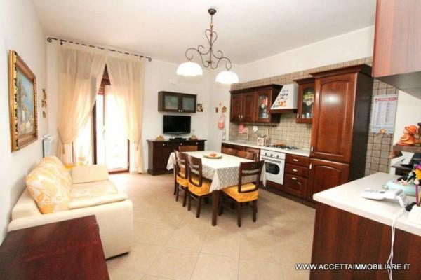 Appartamento in vendita a Taranto, Centrale, 80 mq - Foto 6