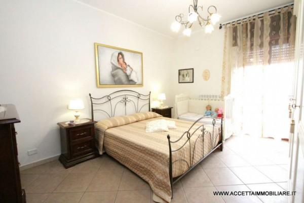 Appartamento in vendita a Taranto, Centrale, 80 mq - Foto 5