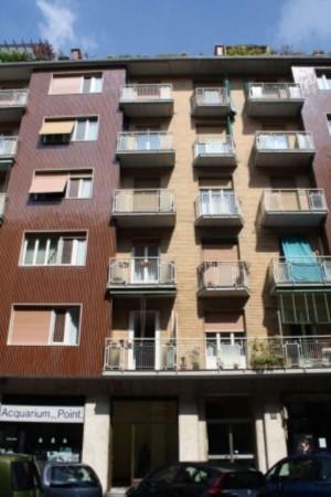Negozio in affitto a Milano, Salgari, Tito Livio, 25 mq - Foto 14