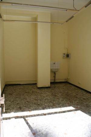 Negozio in affitto a Milano, Salgari, Tito Livio, 25 mq - Foto 8