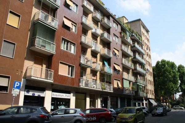 Negozio in affitto a Milano, Salgari, Tito Livio, 25 mq - Foto 5