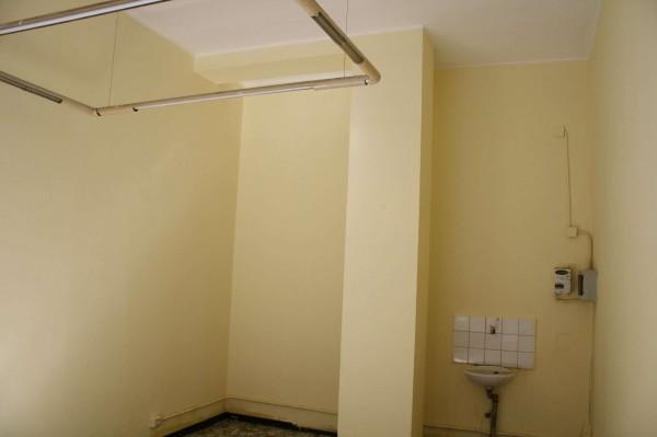 Negozio in affitto a Milano, Salgari, Tito Livio, 25 mq - Foto 12