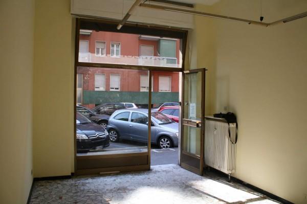 Negozio in affitto a Milano, Salgari, Tito Livio, 25 mq - Foto 9
