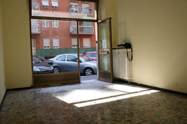 Negozio in affitto a Milano, Salgari, Tito Livio, 25 mq - Foto 10