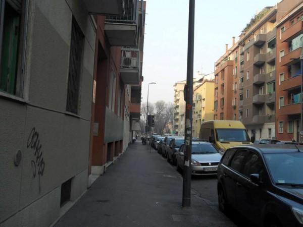 Negozio in affitto a Milano, Salgari, Tito Livio, 25 mq - Foto 2