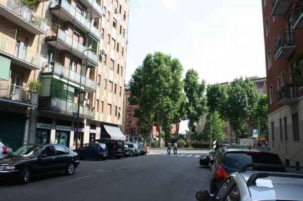 Negozio in affitto a Milano, Salgari, Tito Livio, 25 mq - Foto 4