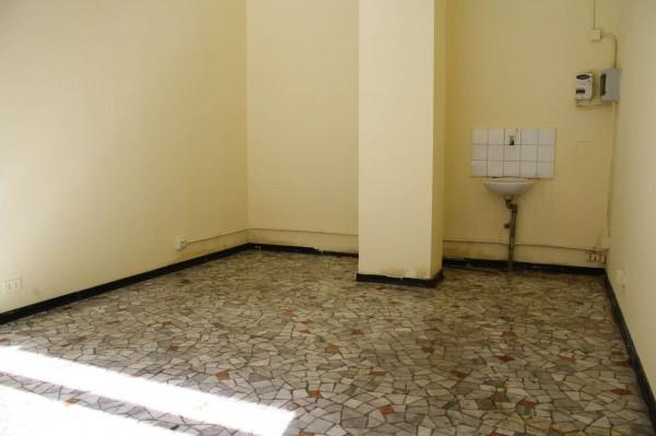 Negozio in affitto a Milano, Salgari, Tito Livio, 25 mq - Foto 11
