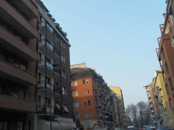 Negozio in affitto a Milano, Salgari, Tito Livio, 25 mq - Foto 3