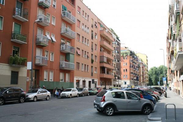 Negozio in affitto a Milano, Salgari, Tito Livio, 25 mq - Foto 6