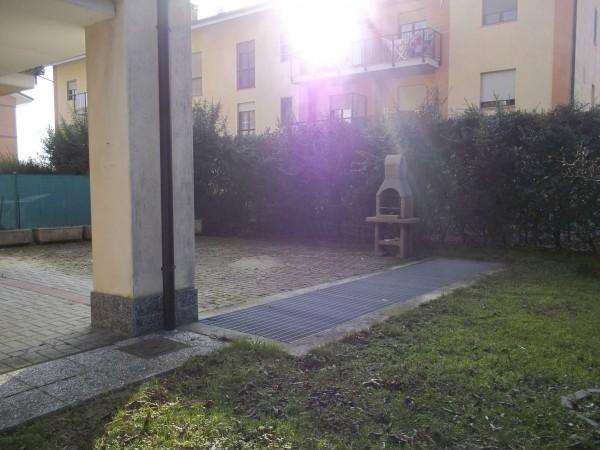 Appartamento in vendita a Caselle Torinese, Campo Sportivo, 62 mq - Foto 5