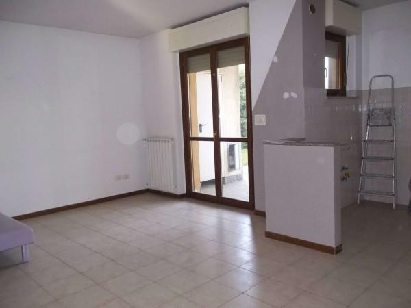 Appartamento in vendita a Caselle Torinese, Campo Sportivo, 62 mq - Foto 11
