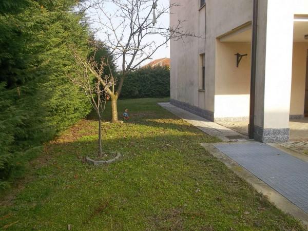 Appartamento in vendita a Caselle Torinese, Campo Sportivo, 62 mq - Foto 10