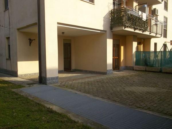 Appartamento in vendita a Caselle Torinese, Campo Sportivo, 62 mq - Foto 4