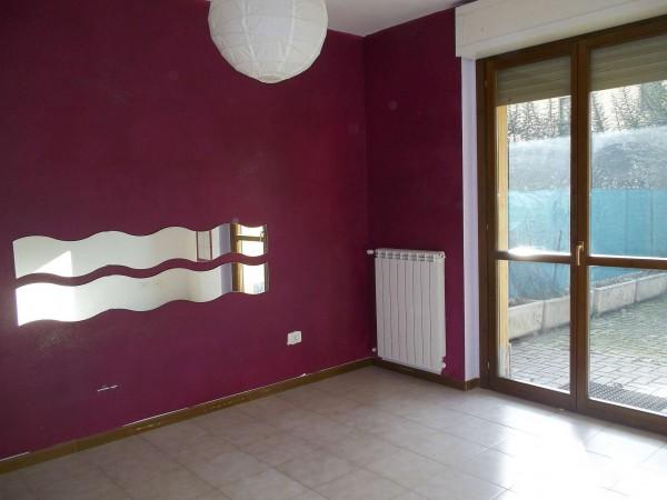 Appartamento in vendita a Caselle Torinese, Campo Sportivo, 62 mq - Foto 12