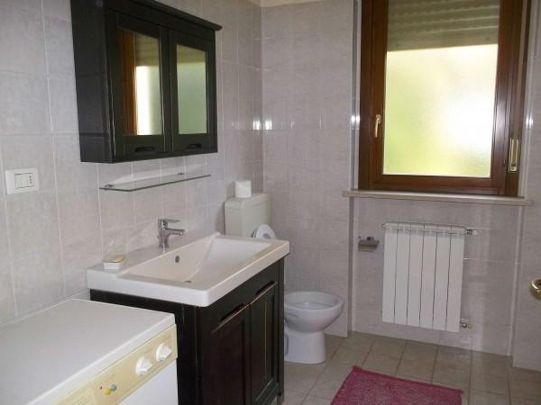 Appartamento in vendita a Caselle Torinese, Campo Sportivo, 62 mq - Foto 8