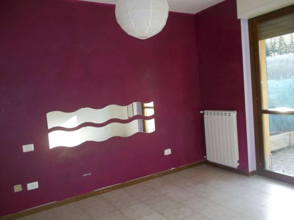 Appartamento in vendita a Caselle Torinese, Campo Sportivo, 62 mq - Foto 7