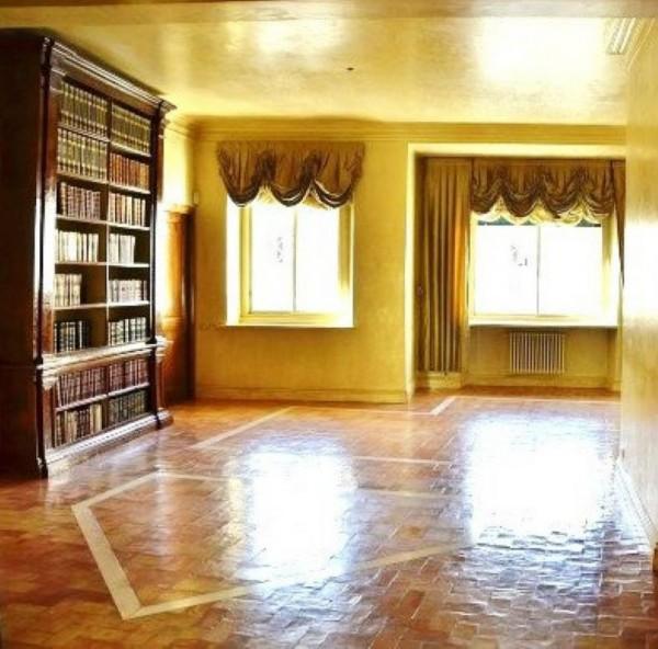 Appartamento in vendita a Roma, Parioli, 200 mq