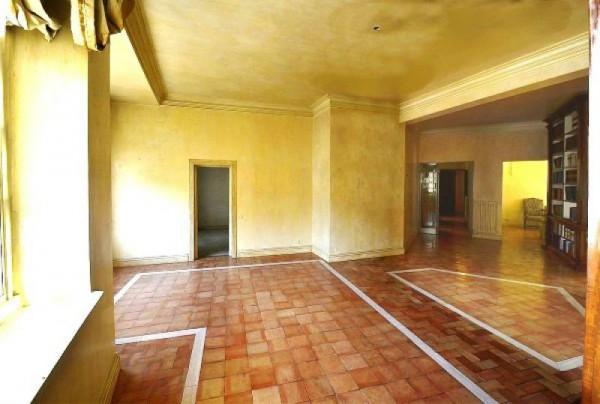 Appartamento in vendita a Roma, Parioli, 200 mq - Foto 2