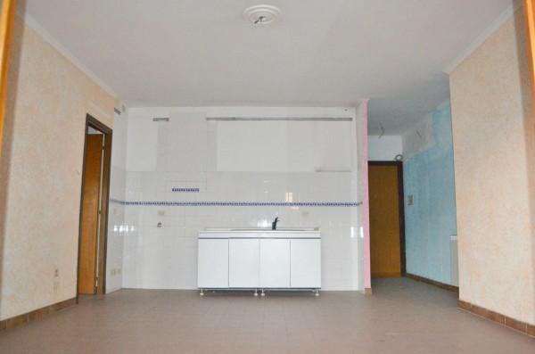 Appartamento in vendita a Roma, Torrino, Con giardino, 70 mq - Foto 9