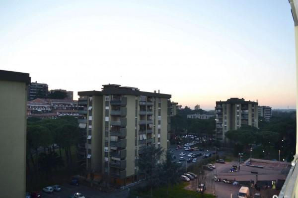 Appartamento in vendita a Roma, Torrino, Con giardino, 70 mq - Foto 4