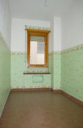 Appartamento in vendita a Roma, Torrino, Con giardino, 70 mq - Foto 10