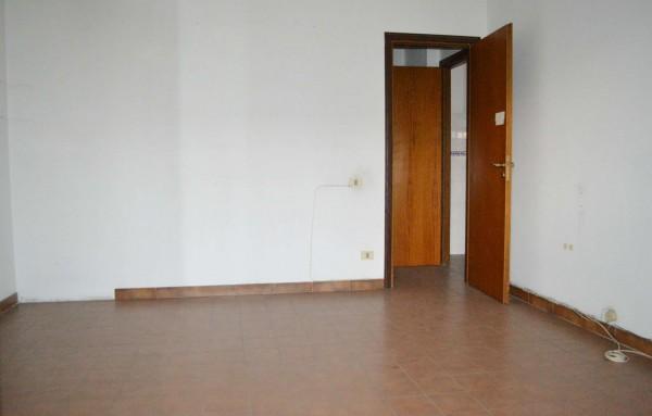 Appartamento in vendita a Roma, Torrino, Con giardino, 70 mq - Foto 7
