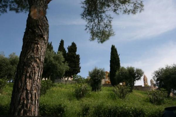 Appartamento in vendita a Cervo, 1° Cintura, Con giardino, 96 mq - Foto 8