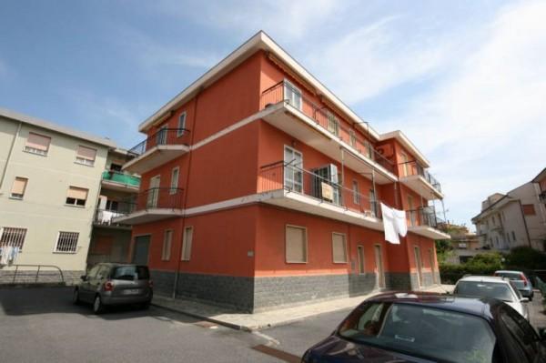 Appartamento in vendita a Cervo, 1° Cintura, Con giardino, 96 mq - Foto 11