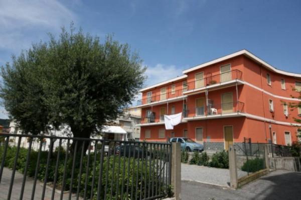 Appartamento in vendita a Cervo, 1° Cintura, Con giardino, 96 mq - Foto 13